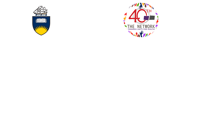 Home - The Network: Towards Unity for Health & Flinders